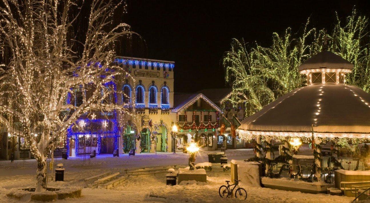 Leavenworth-Washington-at-Christmas1