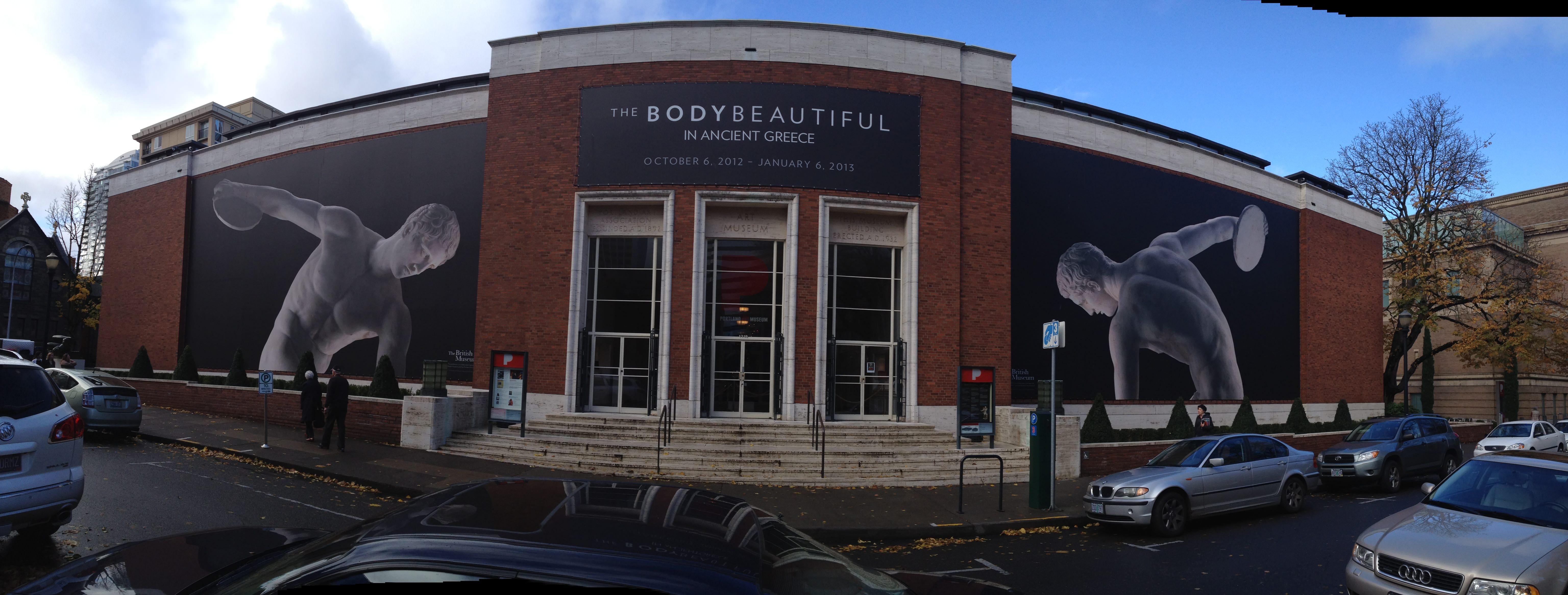 Portland-Art-Museum