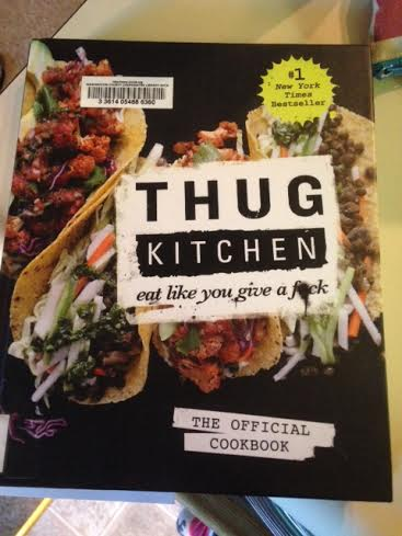 THUG kitchen mutherfucket