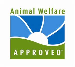 Do One Green Thing: animal welfare approved