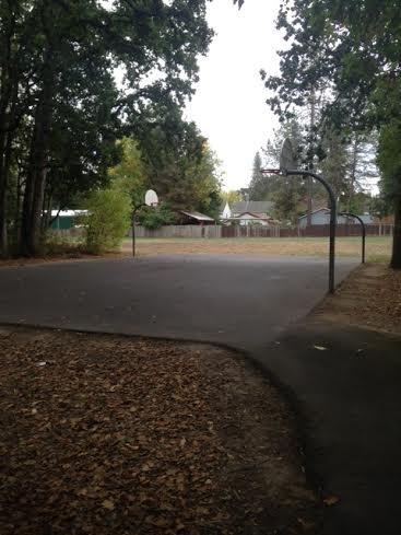 Workout at the Park: melilah park
