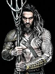 I stand corrected- Aquaman looks BADASS!!!!