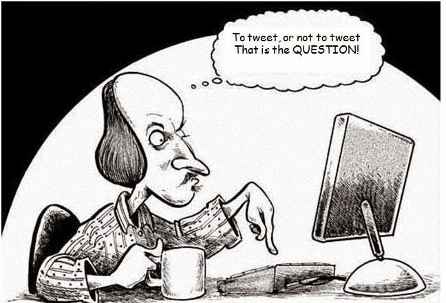 SHAKESPEARE-and-twitter