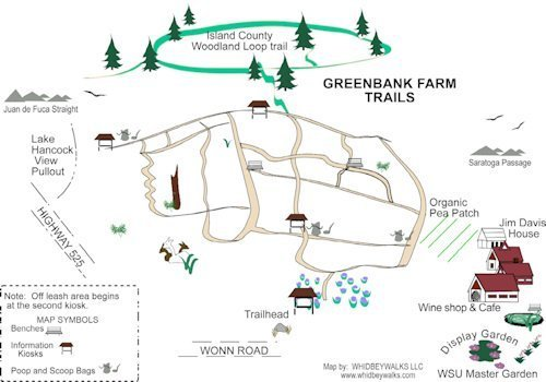 mapgreenbankfarm