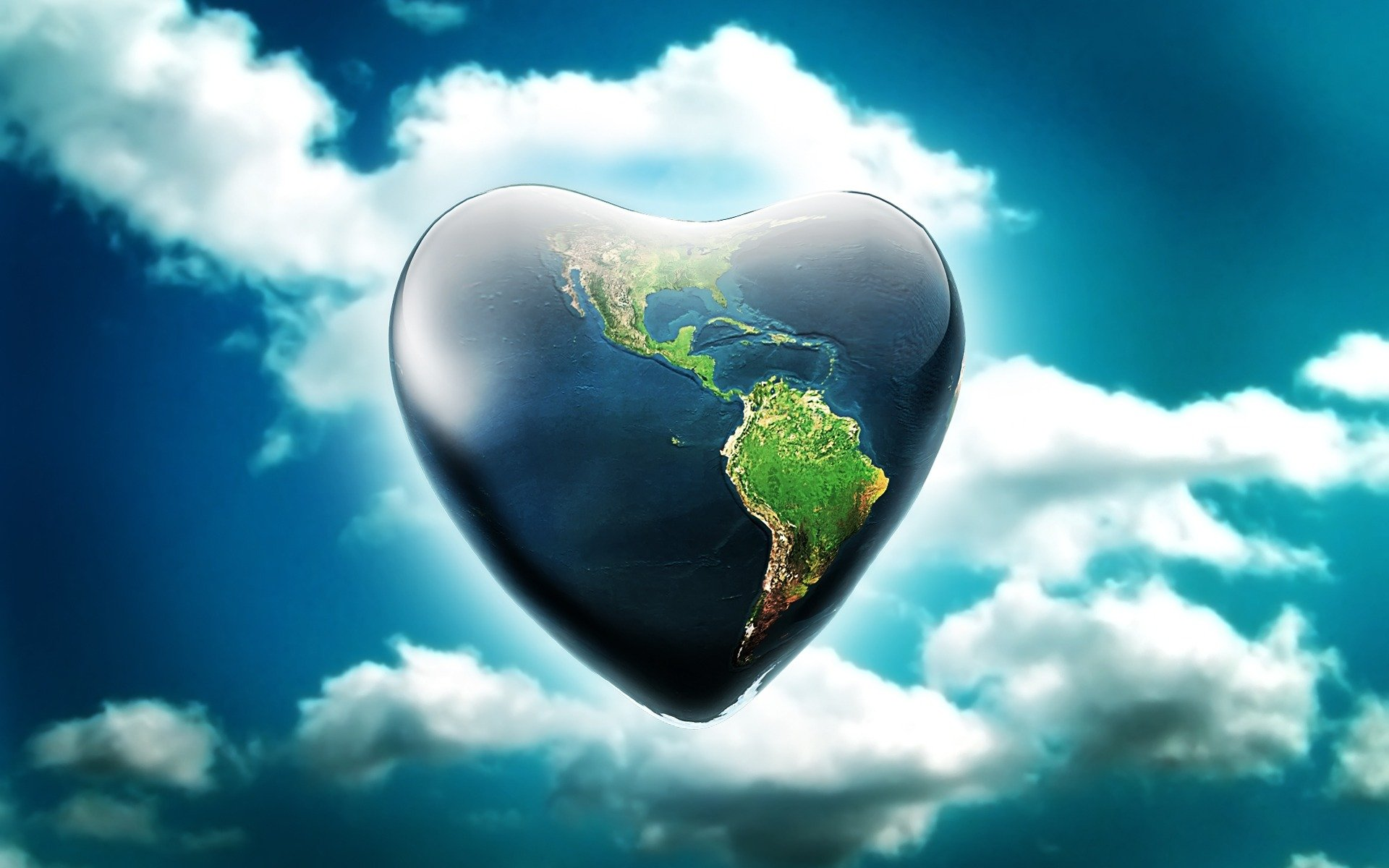 Earth Day 2020- A Brave New World