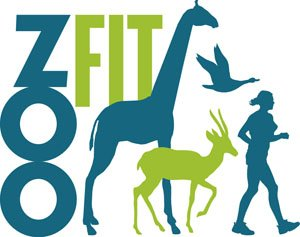 30 Days of ZooFit: Focus on the Positive, Learn from the Animals