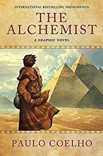 10 Books in 10 Days- The Alchemist
