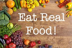 Principles of Eating Green: Eat Whole, Unprocessed Foods, Part 2