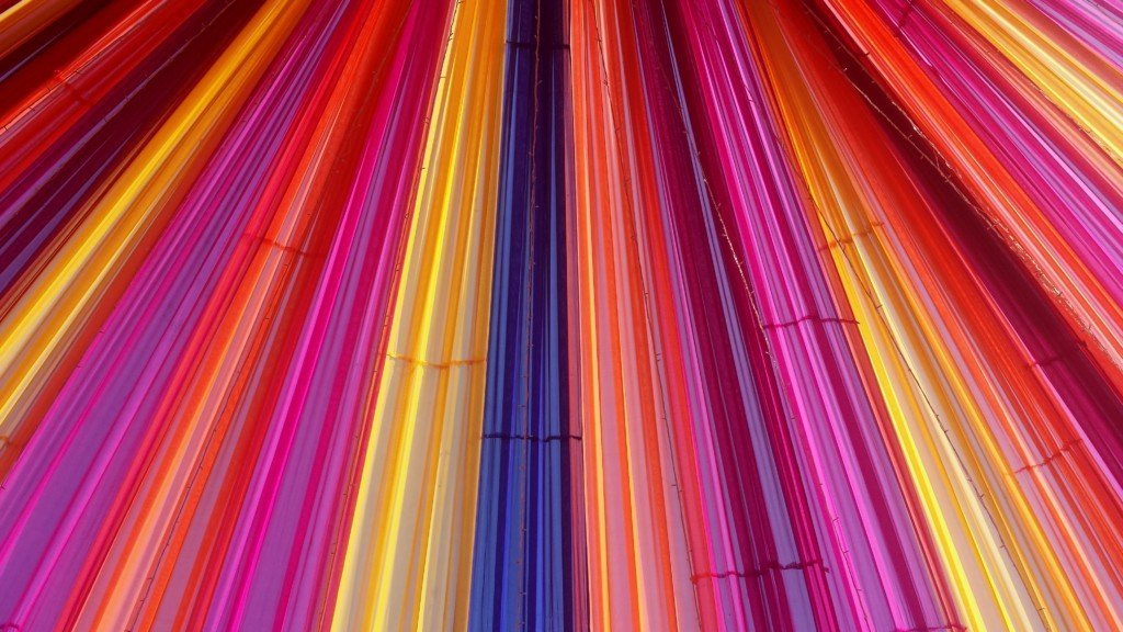 Plastic-Free July Eco-Challenge, Day 11: Bright Lines