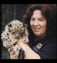 ZooFit Workout of the Day (9/12/19): Conservation Hero- Roz Sealy