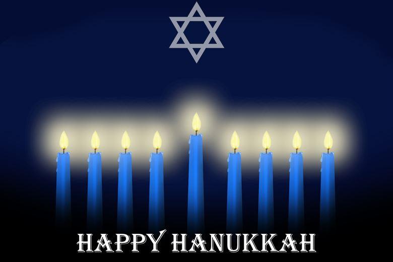 "ZooFit WOD- December 19: Hanukkah ""Eight Crazy Nights"""