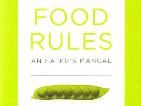 Zoo-notable: Food Rules